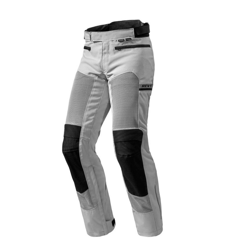 Comprar REV´IT! Pantalón Tornado 2 Dama gris estándar