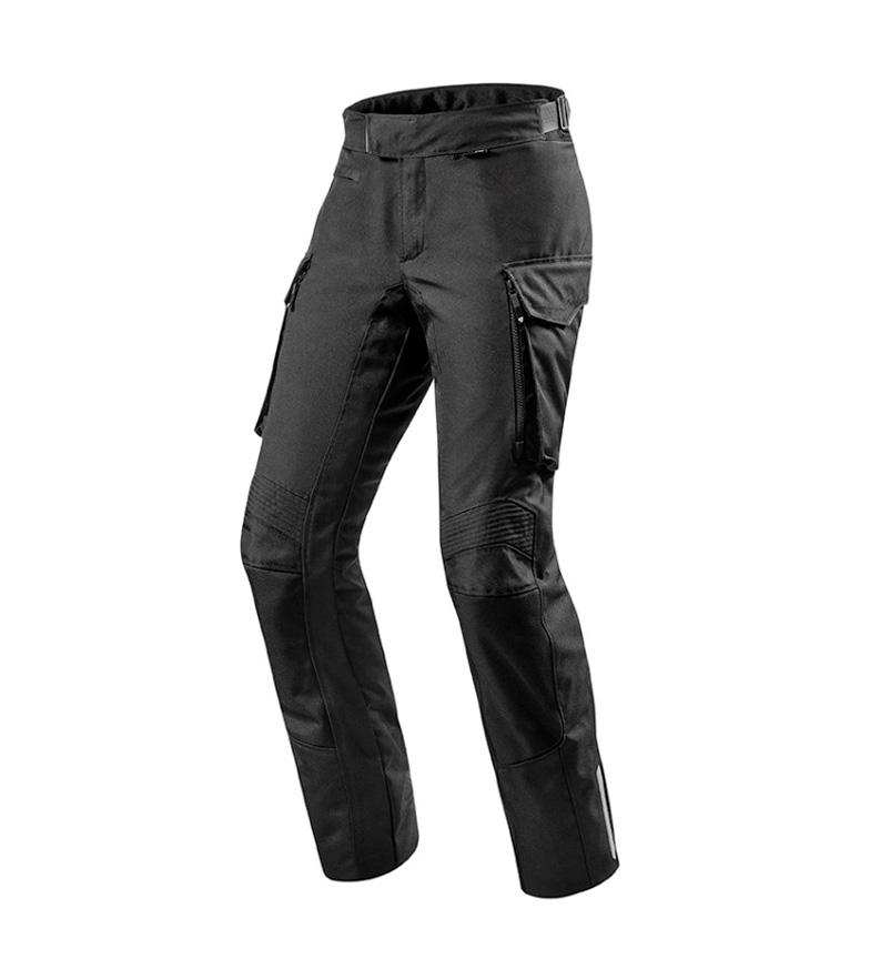 Comprar REV´IT! Standard black Outback trousers