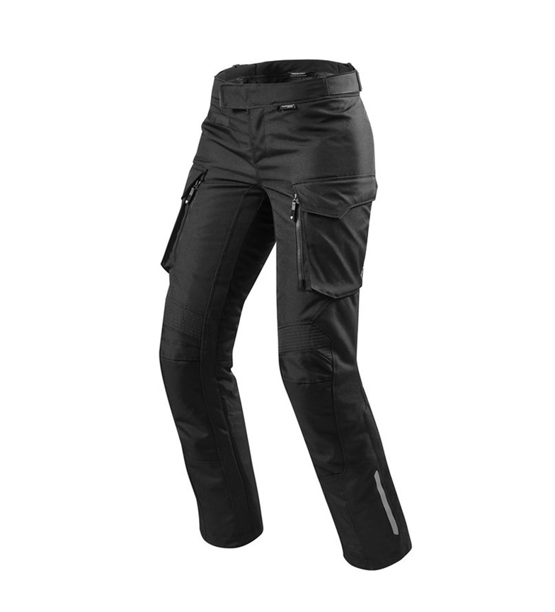 Comprar REV´IT! Standard black Outback pants
