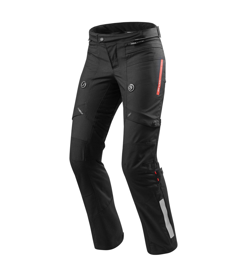 Comprar REV´IT! Pantalón Horizon 2 negro estándar