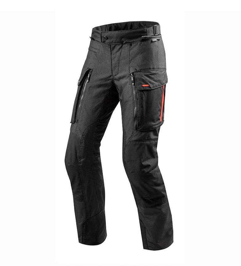 Comprar REV´IT! Sand 3 short black trousers