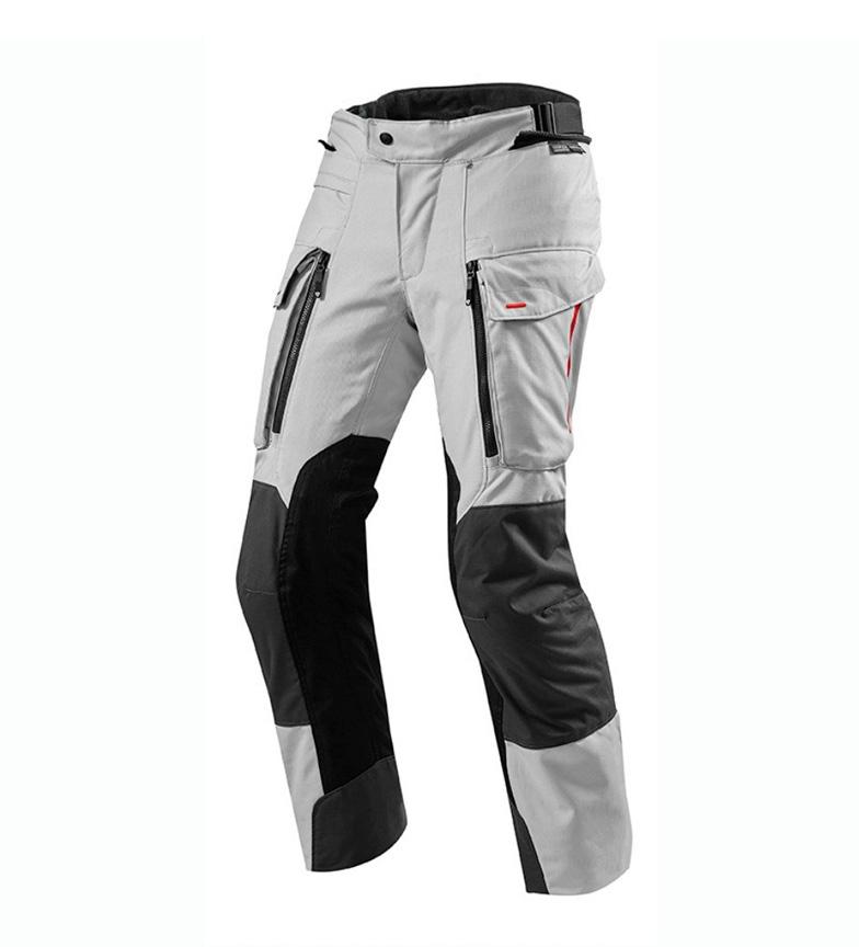 Comprar REV´IT! Sand pants 3 medium gray, light gray standard