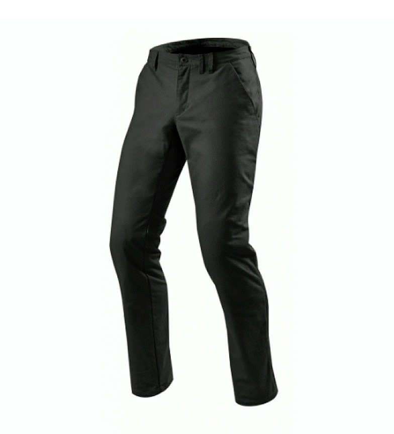 Comprar REV´IT! Alpha black trousers, L36