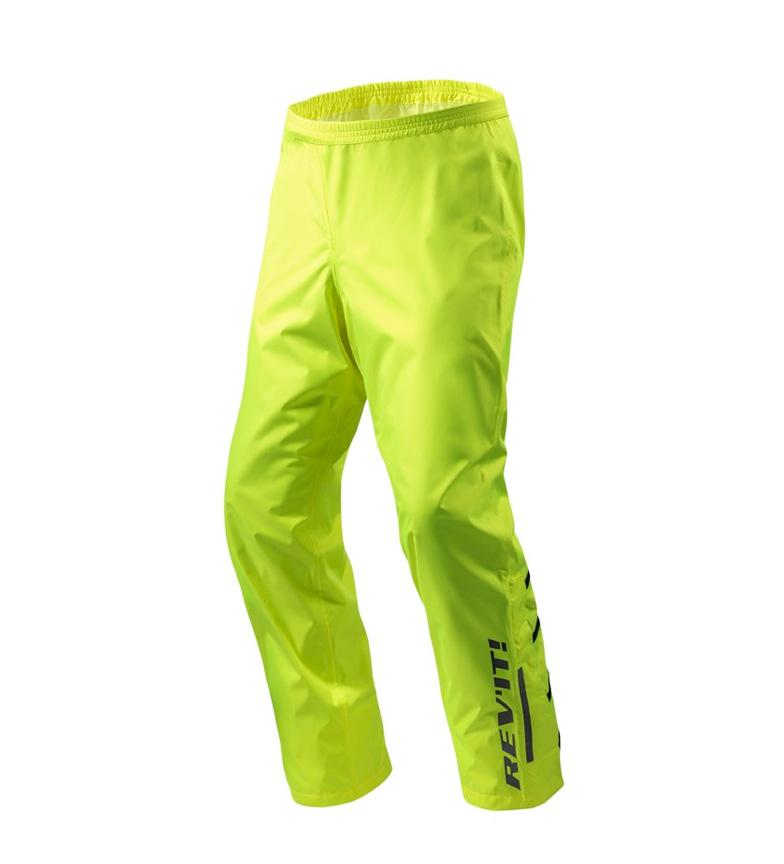 Comprar REV´IT! Pantalón de agua Acid H2O amarillo