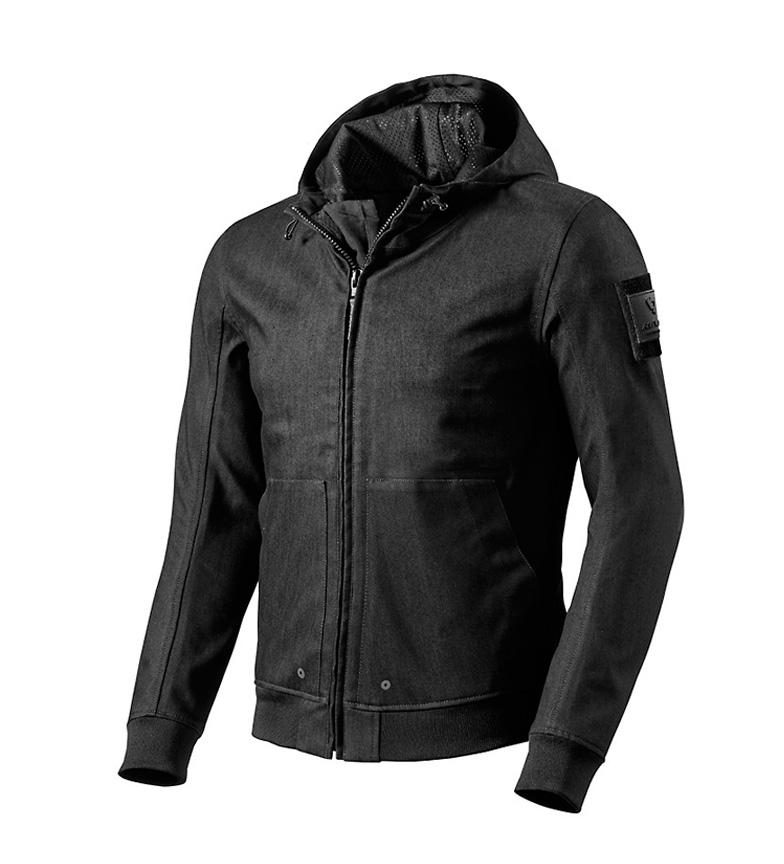 Comprar REV´IT! Sudadera con capucha Stealth negro