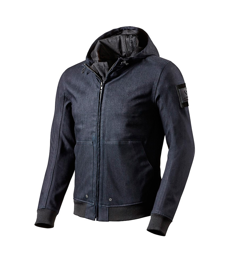 Comprar REV´IT! Stealth blue hoodie