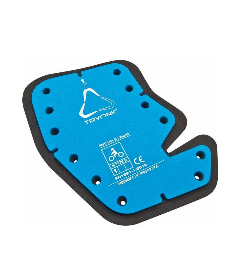 Comprar REV´IT! Protección de cadera Seesoft azul