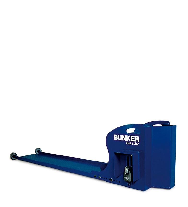 Comprar Bunker BUNKER Park & ??Roll; per Moto -Candado Artago 68-