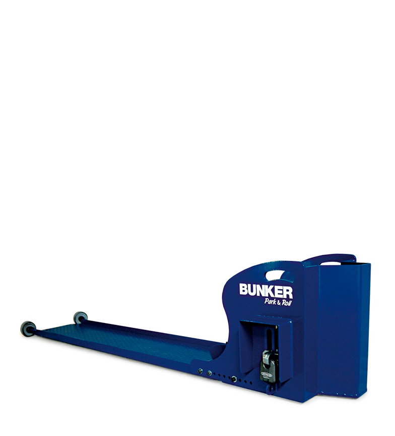 Comprar Bunker BUNKER Park&Roll; para Scooter -Candado Artago 68-