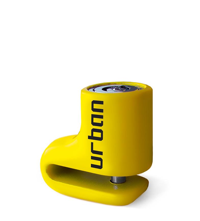 Comprar Urban Antirrobo Urban DISK Practic Scooter ø5 amarillo