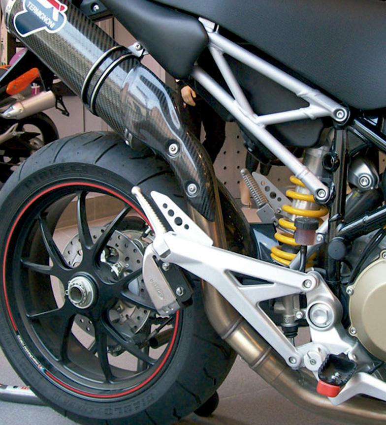 Comprar Artago Kit d'intégration antivol 32 / 32X pour Ducati Hypermotard'09