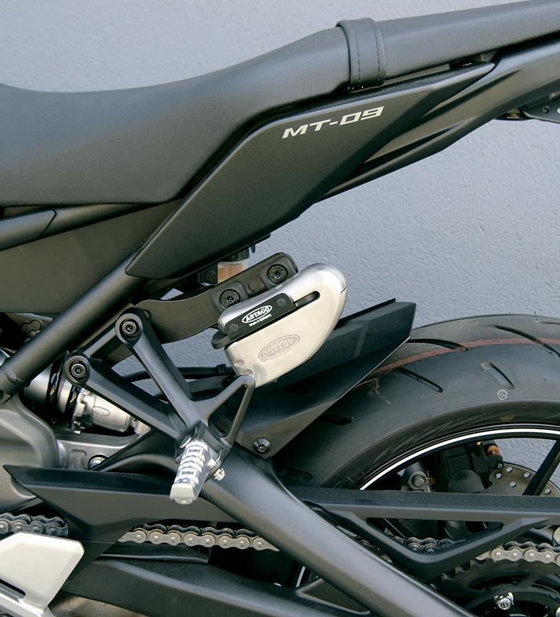 Comprar Artago Kit d'intégration antivol 32 / 32X pour Yamaha MT-09'14