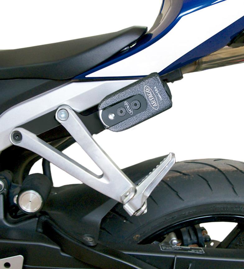 Comprar Artago Kit d'intégration antivol 69 / 69X pour Honda CB1000R'07 et BR600RR'07