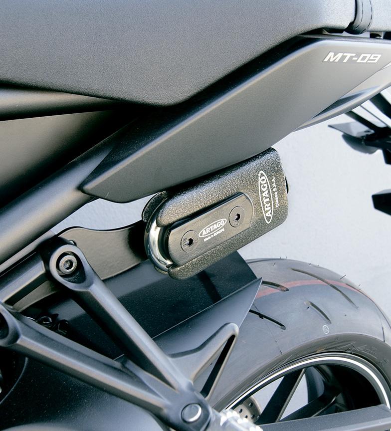 Comprar Artago Kit d'intégration antivol 69 / 69X pour Yamaha MT-09 '14