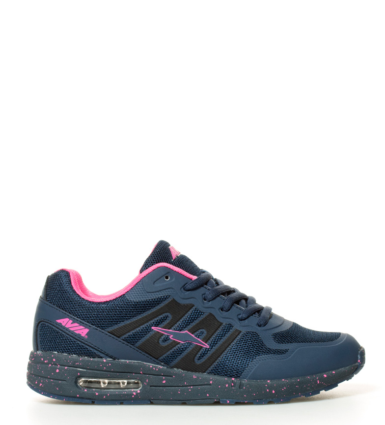 Avia Path Avia fucsia fucsia Avia Zapatillas azul azul Zapatillas Path Zapatillas Path ZZRx76Wn