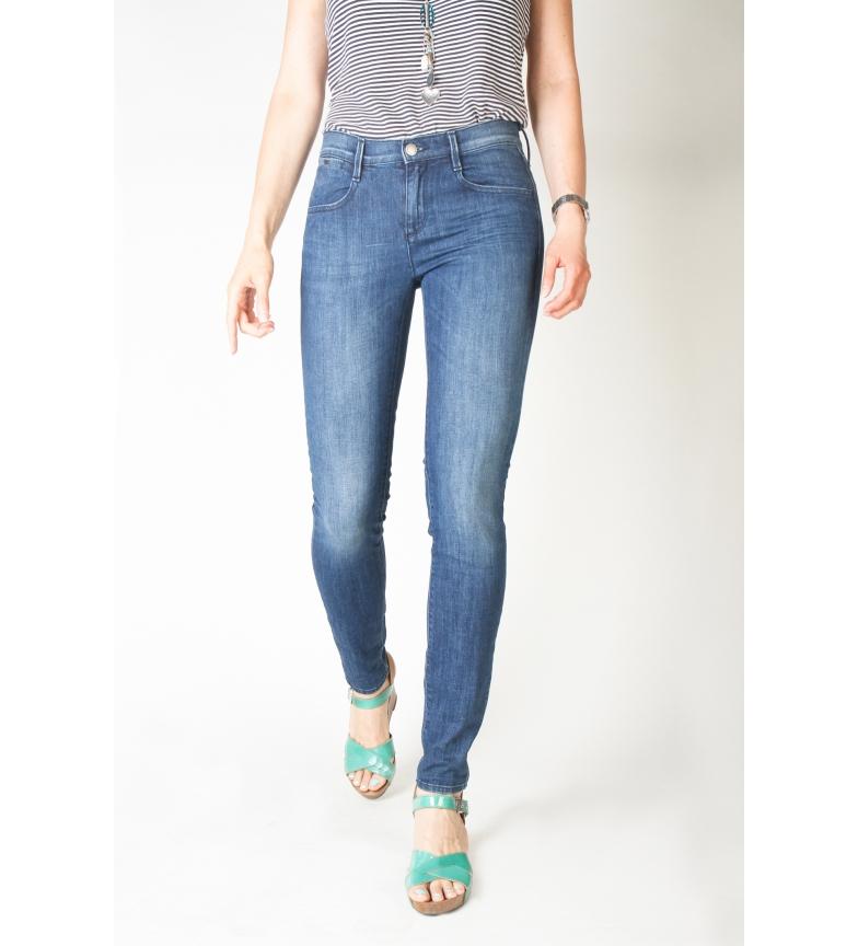 Comprar Gas Sophie i jeans skinny fit blu L30