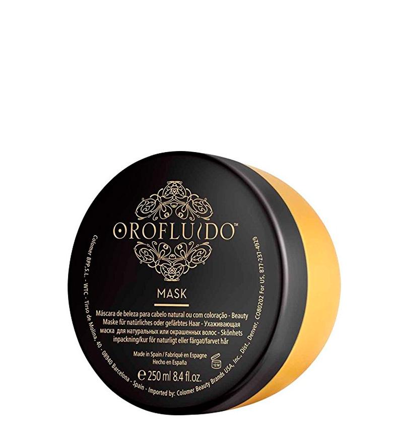 Comprar Orofluido Orofluido maschera 250 ml