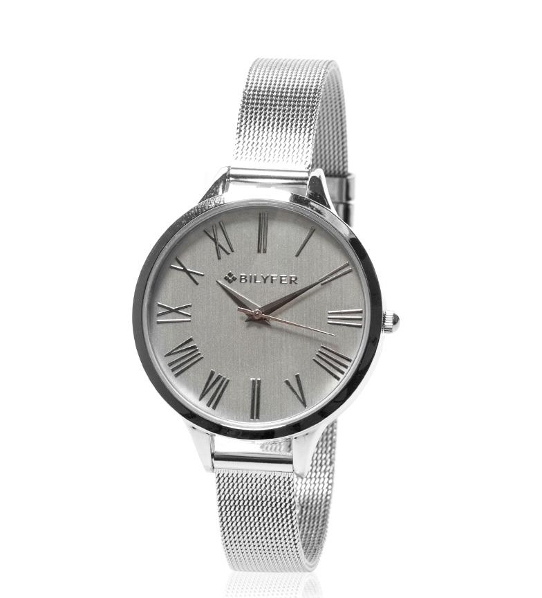 Comprar Bilyfer 3P435 argento orologio analogico PL