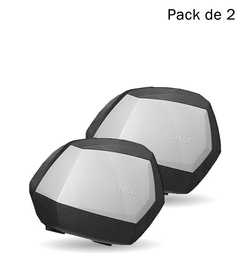 Comprar Shad Lot de 2 valises latérales SH35 en aluminium