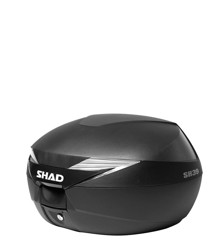 Comprar Shad Maleta SH39 Carbono negro, gris