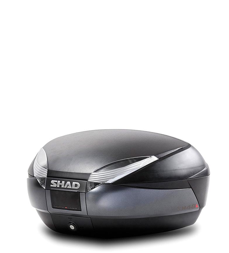 Comprar Shad Maleta SH48 gris oscuro