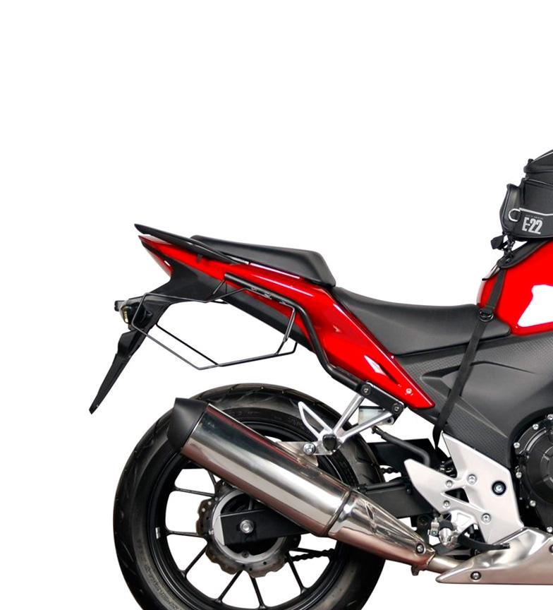 Comprar Shad Fixation system SIDE BAG HONDA CB500F / CBR500R / CB500X '14