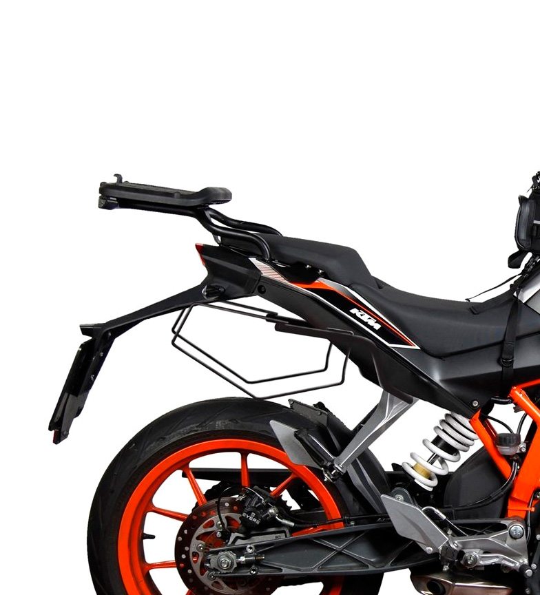 Comprar Shad Fixing system SIDE BAG KTM DUKE 125/200/390