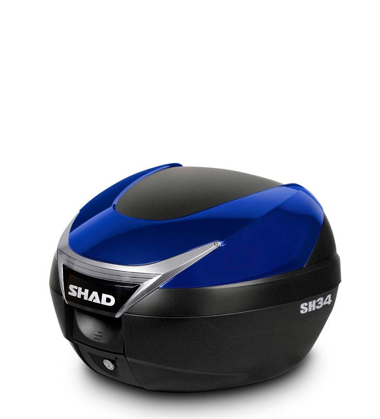Comprar Shad Blue cap SH34