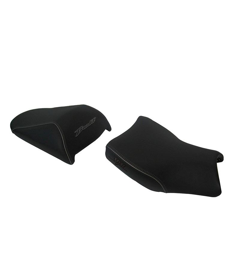 Comprar Shad Banco confortável - SUZUKI BANDIT 650-125 - cinzento