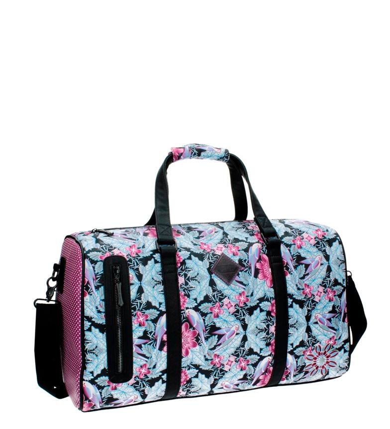 Comprar Catalina Estrada Bolsa de viaje Estrada Jungle multicolor -50x27x20cm-
