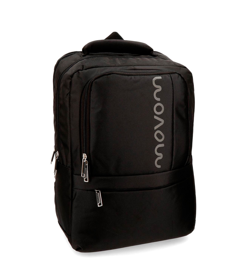 Comprar Movom Black Manhattan backpack