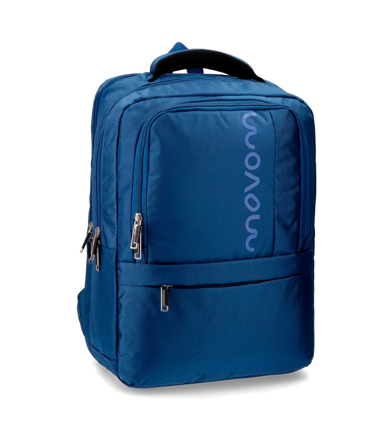 Comprar Movom Blue Manhattan Backpack