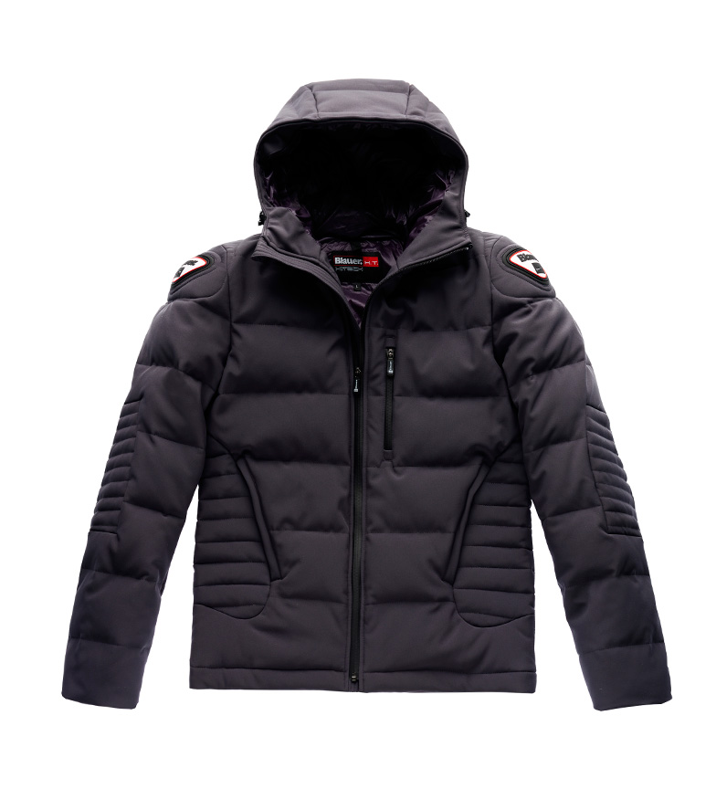 Comprar Blauer Easy Winter jacket 1.0 gray