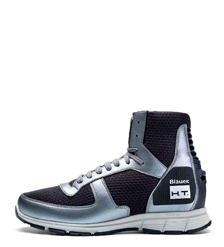 Comprar Blauer Chaussures HT 01 gris, noir
