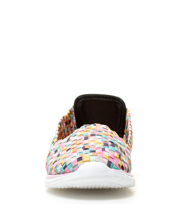 Mustang Zapatillas Tessell Mustang multicolor Tessell Mustang Zapatillas multicolor Zapatillas Tessell CRnqXX