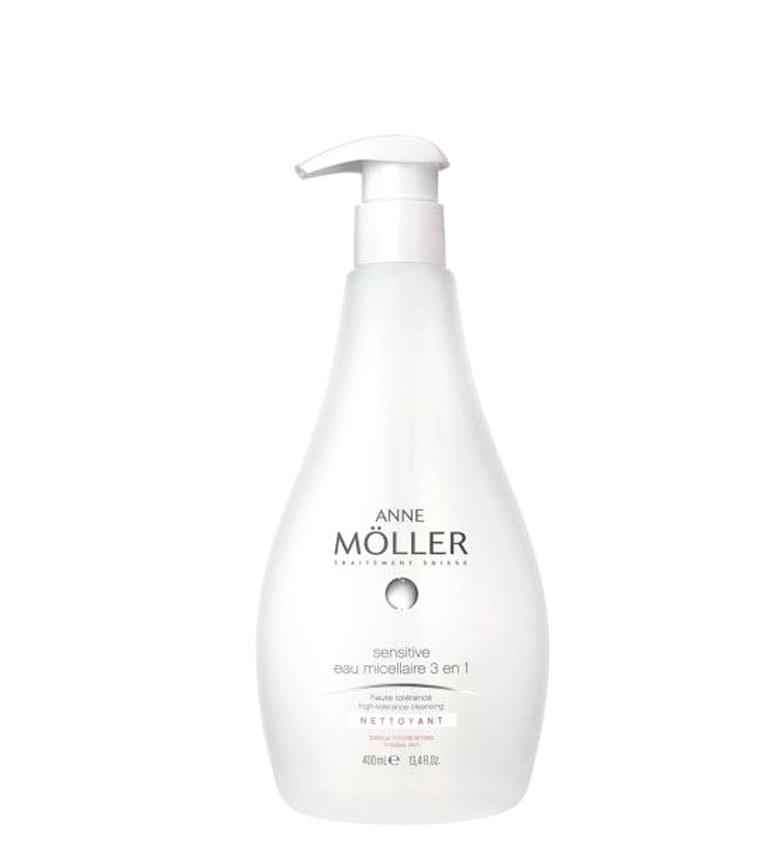Comprar Anne Möller Anne Moller água micelar 3 em 1 400 ml