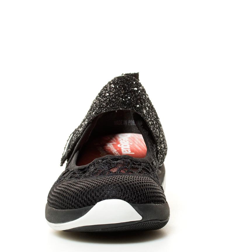 Zapatillas Desigual Desigual Lace Dub Zapatillas negro 1WEYZwqq