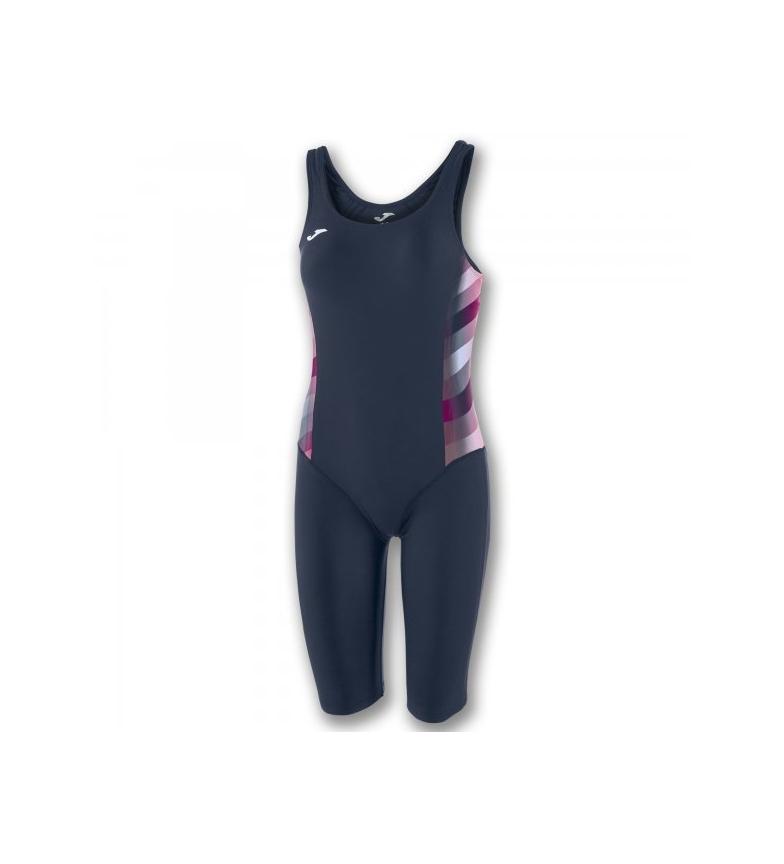 Comprar Joma  LEG swimsuit SHARK MARINO-MORADO