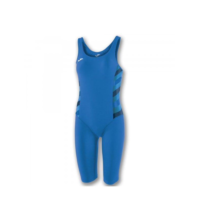 Comprar Joma  LEG COSTUME DONNA-Royal Marine SHARK