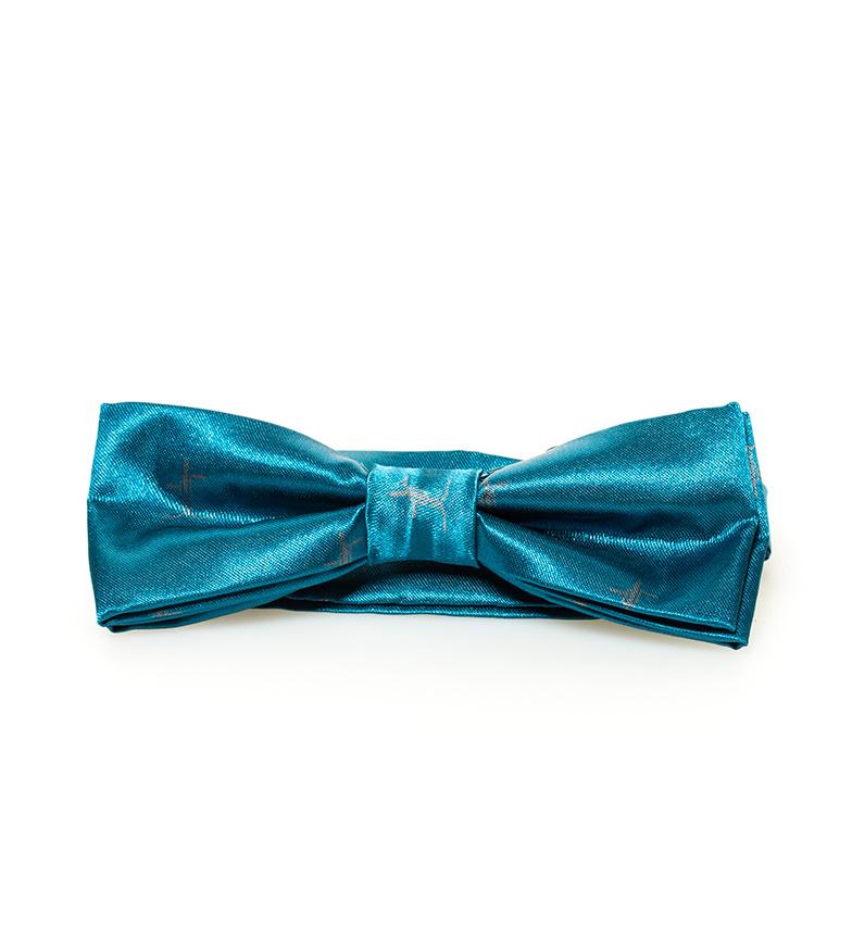 Comprar Fyord Bicicleta gravata borboleta azul-turquesa