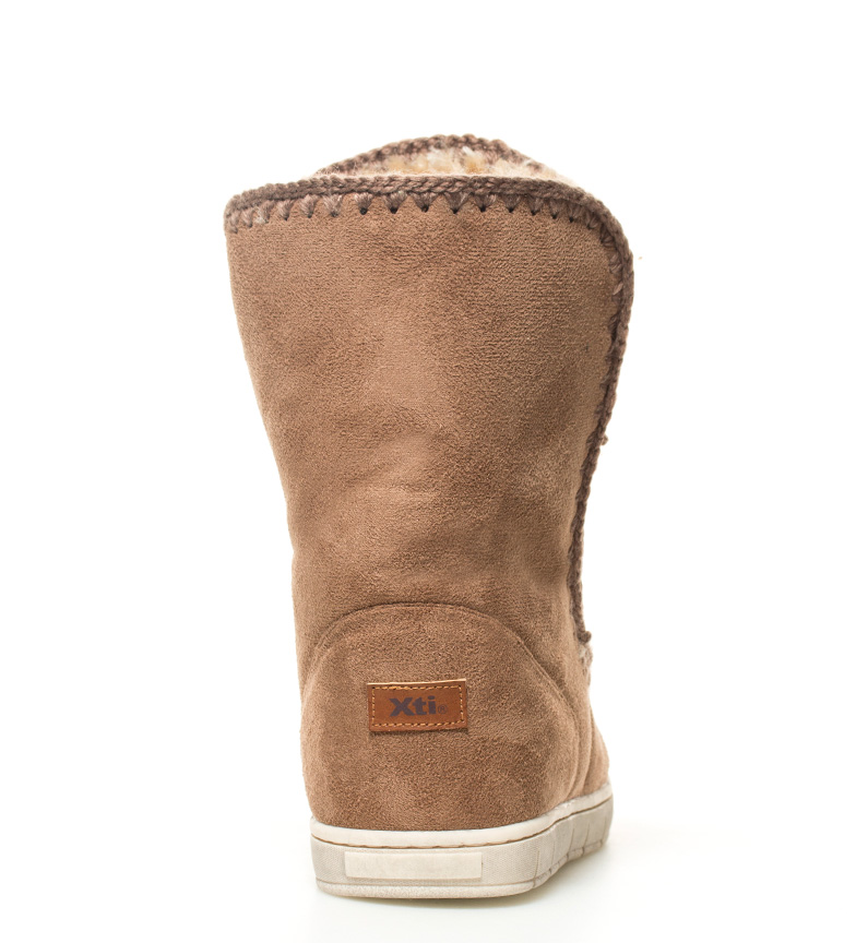 the latest 98b16 10a9a ... Inma Inma Xti taupe Botas Xti Xti Xti Inma Botas Botas Xti taupe Inma  taupe taupe ...