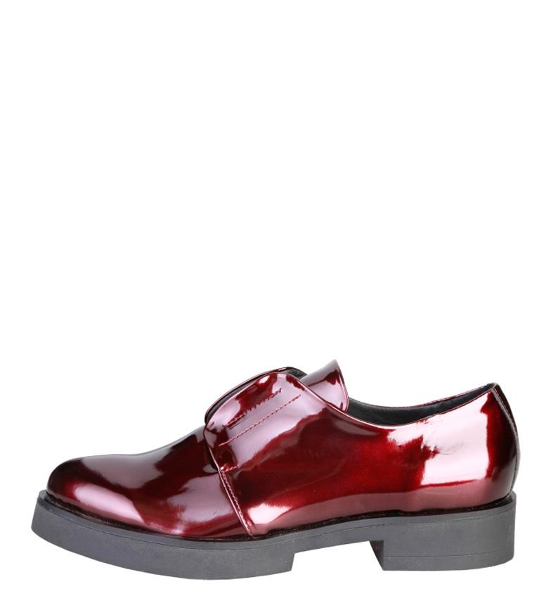 Comprar Ana Lublin Leena burdeos sapatos
