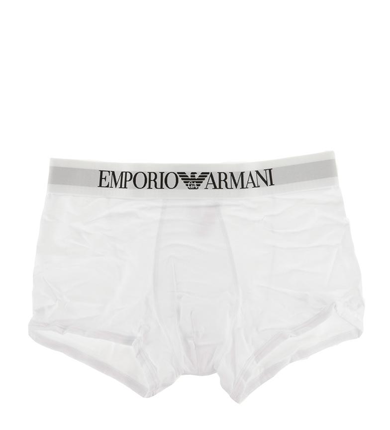 Comprar Emporio Armani Emporio Armani Boxer Bianco