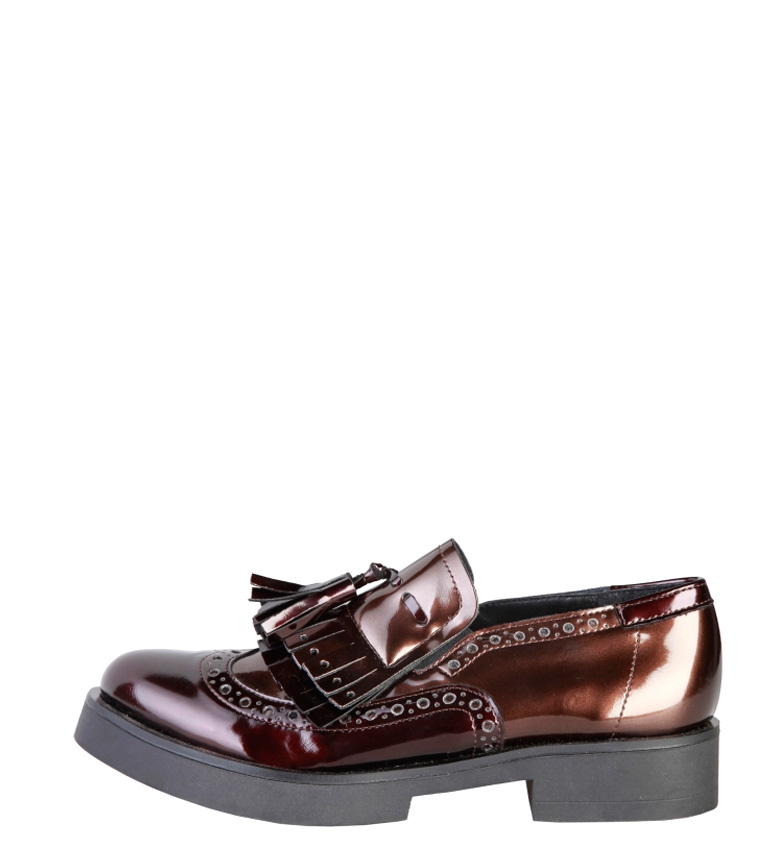 Comprar Ana Lublin Anette brown loafers