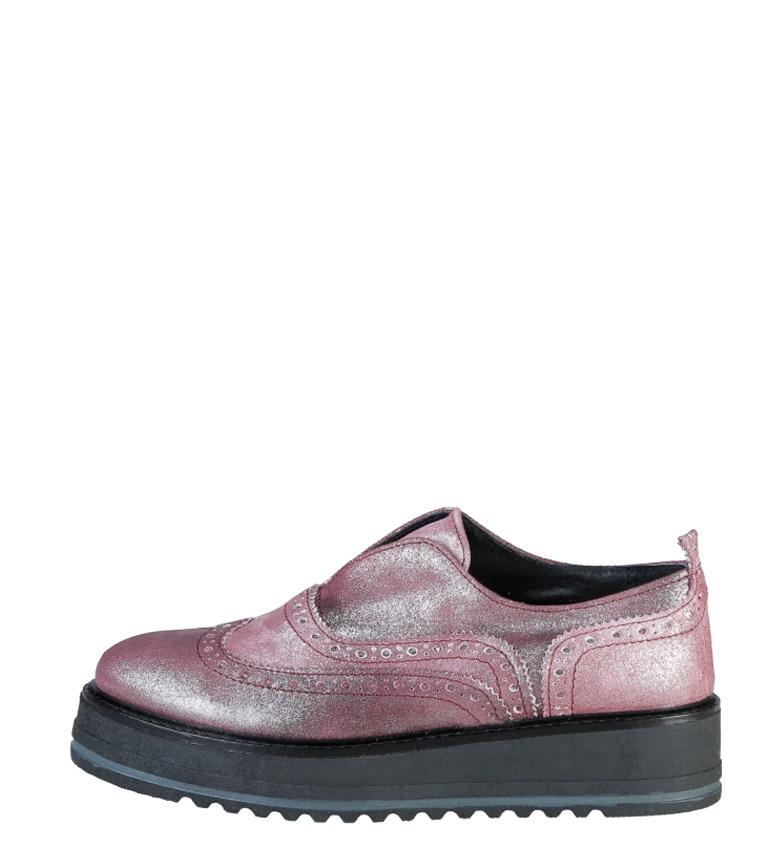 Comprar Ana Lublin Sapatos de couro Anny rosa