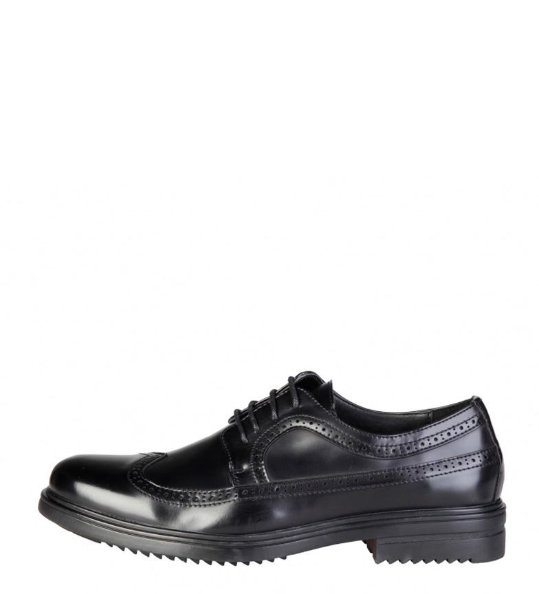 Comprar Duca di Morrone Shoes Richard black