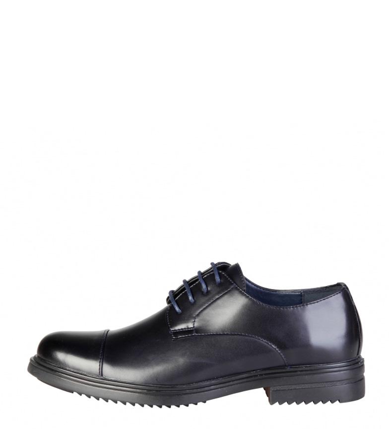 Comprar Duca di Morrone Zapatos Louis marino