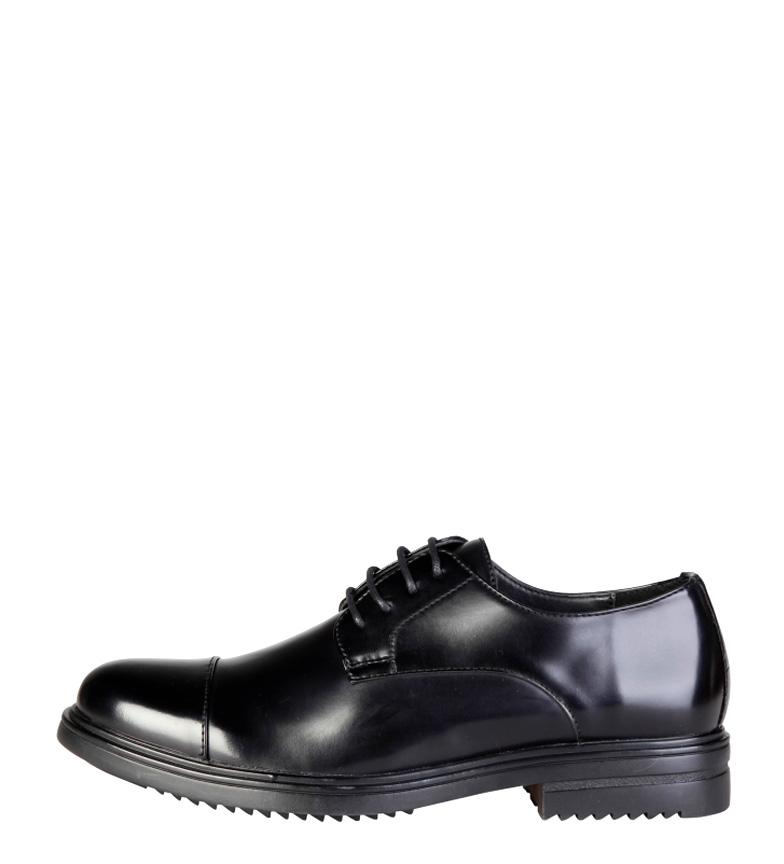 Comprar Duca di Morrone Chaussures noires Louis