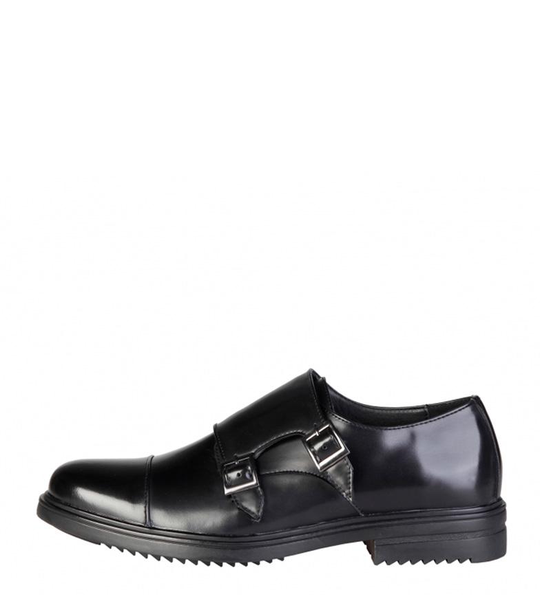 Comprar Duca di Morrone Edward black shoes