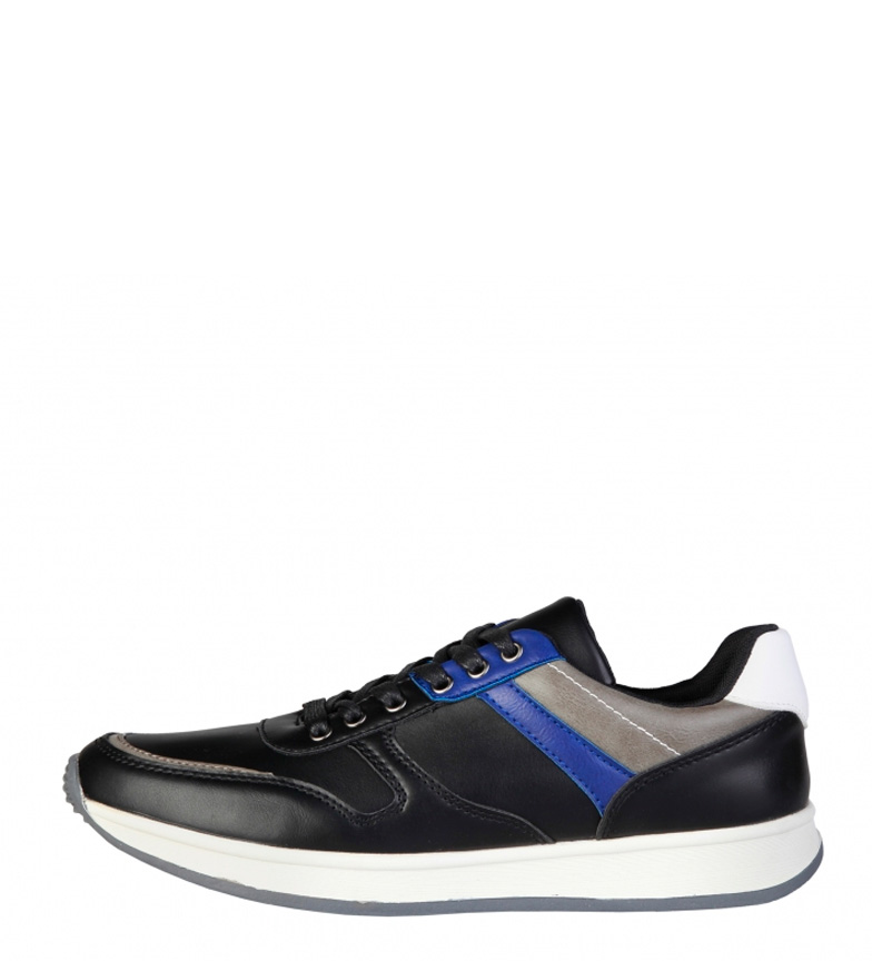 Comprar Duca di Morrone Chaussures noires Harvie